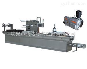 DDLZ-420C香肠包装机