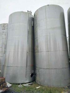 多種供應二手4--50立方不銹鋼儲罐廠家直銷