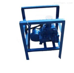 ZH-100A型油泵溫州品牌
