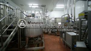 1000盒裝鴨血生產線,鴨血豆腐全套加工機器