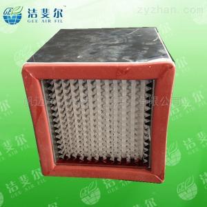 齊全上海有隔板耐高溫高效過濾器/高溫濾器報價