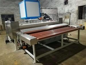 1800玻璃清洗機/歐洋玻璃機械sell/1500玻