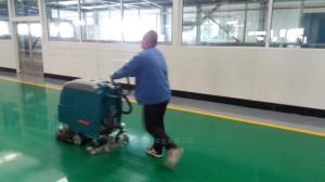 BT-X3地面清洁用洗地机擦洗一体机