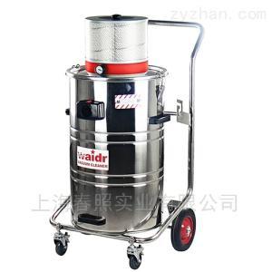 WX-18080L接氣源用工業吸塵器船廠施工配套用機器