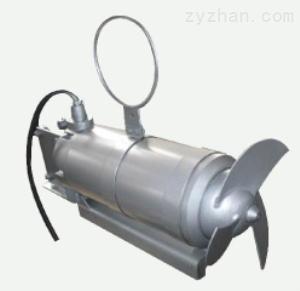 潛水攪拌機報價/天源泵業供/潛水攪拌機材