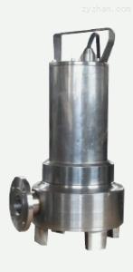 潛水排污泵型號/天源泵業供/大型潛水排污