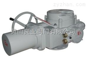 HZ1系列智能型多回轉閥門電動裝置廠家