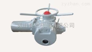 KQC/XY智能型220V型部分回轉閥門執行器