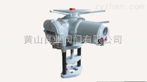 HQ1系列整體型閥門電動執行器生產廠家