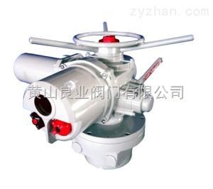 HKQ1/XY智能型部分回轉閥門電動裝置