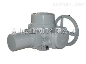 QC/XY系列直流型部分回轉閥門電動裝置