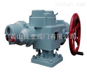HKQ2/XY快關系列數字直流型閥門電動頭