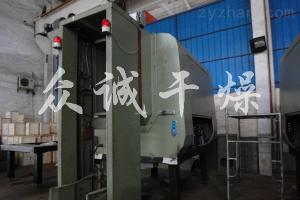 KJ-10水平式垃圾压缩贮存机