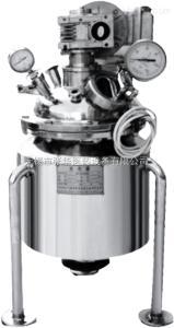 結晶罐設備