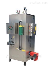 LSS0.3-0.7小型燃气蒸汽锅炉300KG