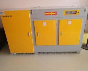 烤漆房uv光解催化廢氣處理設備
