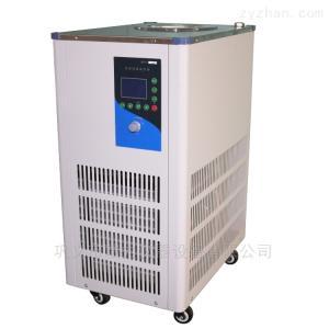 DFY-40L/120℃低溫恒溫磁力攪拌反應浴