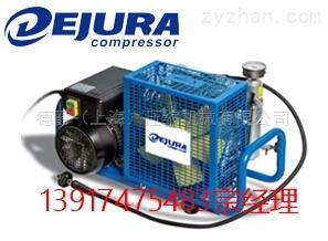 MCH6消防呼吸用200公斤0.1立方空气压缩机安全可