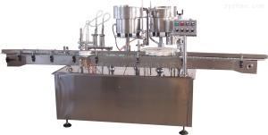 YGR-2B微電腦液體灌裝機