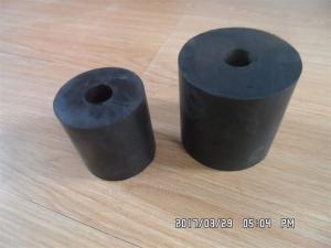 直徑180*180*40橡膠減震墩 彈簧