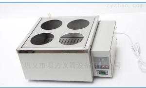 HH-S1單孔/2孔/4孔/6孔/8孔恒溫水浴鍋