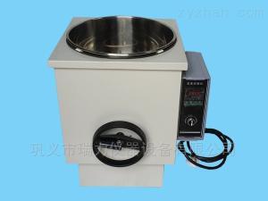 HH-S2/ZK2單孔恒溫水浴鍋