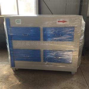 CM-HXT-5000活性炭吸附箱 异味过滤环保箱 废气处理设备