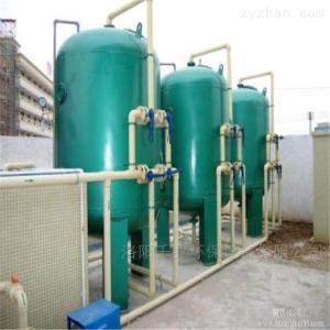 QY全自動軟化水設備