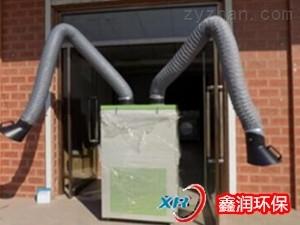 电气焊烟尘净化设备/沧州鑫润环保sell/焊