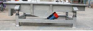 RA-520直線篩分機高產量過篩快