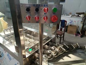 THXP-I全自动超声波洗瓶机