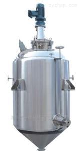 專業生產不銹鋼結晶罐