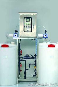EPT自動加藥裝置|智能化加藥設備|在線監測自動排污加藥系統|全自動加藥系統|循環水加藥裝置