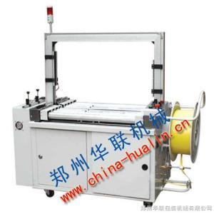捆扎機 全自動捆扎機 河南鄭州 WG22XA 自動捆扎機