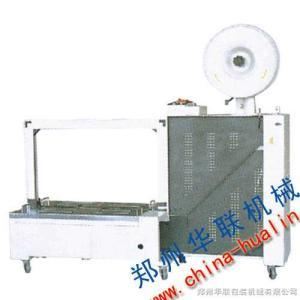 捆扎機 全自動捆扎機 河南鄭州 wg22Xb 自動捆扎機