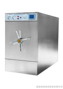YXQ-WF32Z型脈動真空臥式矩形壓力蒸汽滅菌器(PLC自控/手控)
