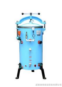 YXQ-L31-400電熱立式壓力蒸汽滅菌器