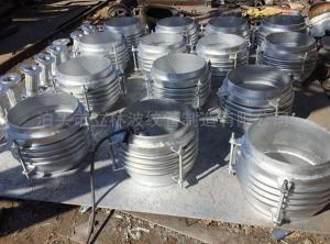 不銹鋼金屬補償器 波紋管伸縮節