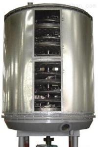 PLG盤式連續干燥機
