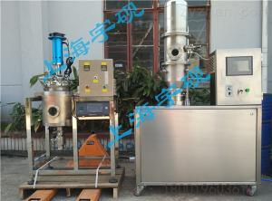 Y-CQ實驗型中藥萃取設備