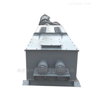 SJ供應單/雙/立式軸粉塵加濕攪拌機 攪拌均勻