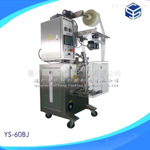 食品机械  鹤岗辣椒酱包装机