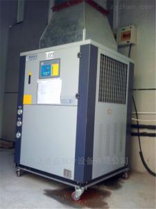 BS风冷箱式冷水机
