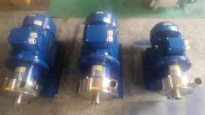QHPP-W(w)平葉泵