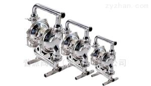 KAYSEN進口氣動隔膜泵(德國凱森)