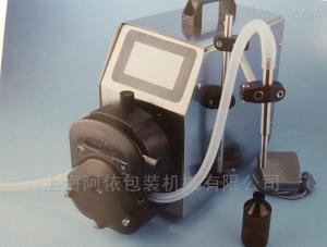 GY-1小劑量液體灌裝機
