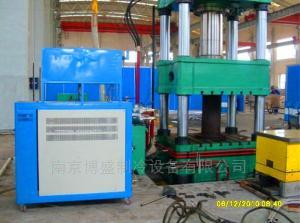 LOS嘉定模温机,上海油式温度控制机