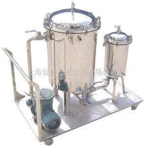 上?;钚蕴窟^濾/不銹鋼活性炭過濾器