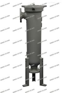 MPFPP塑料單袋過濾器
