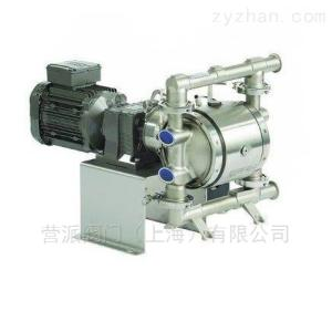KAYSEN進口電動隔膜泵(德國凱森)